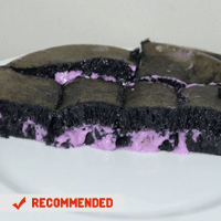 Martabak Charcoal Blueberry
