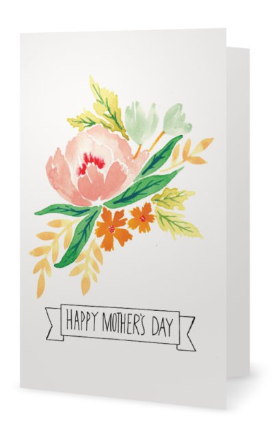 Happy Mothers Day Banner