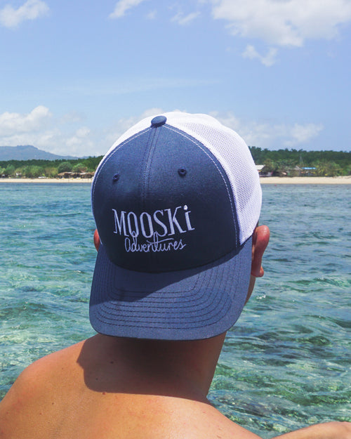 MOOSKi Trucker Cap