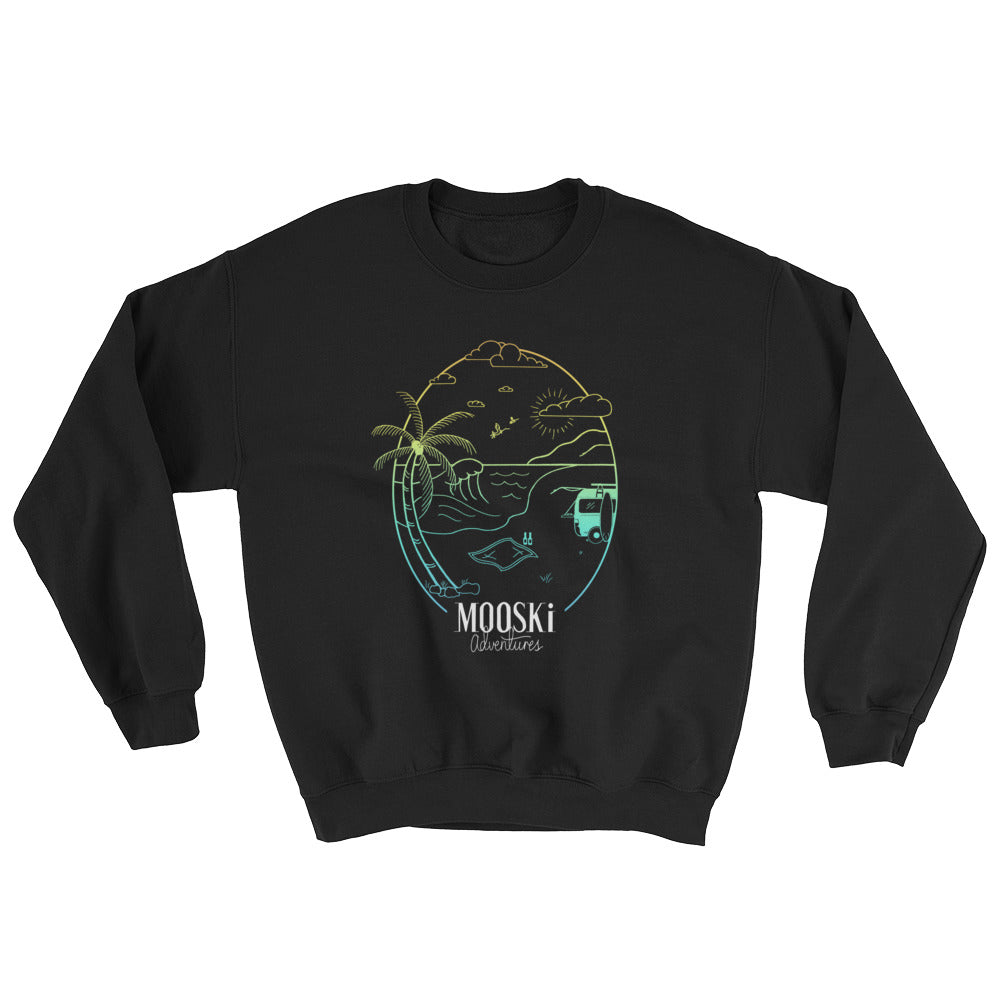 Freedom Crewneck - Colour Design