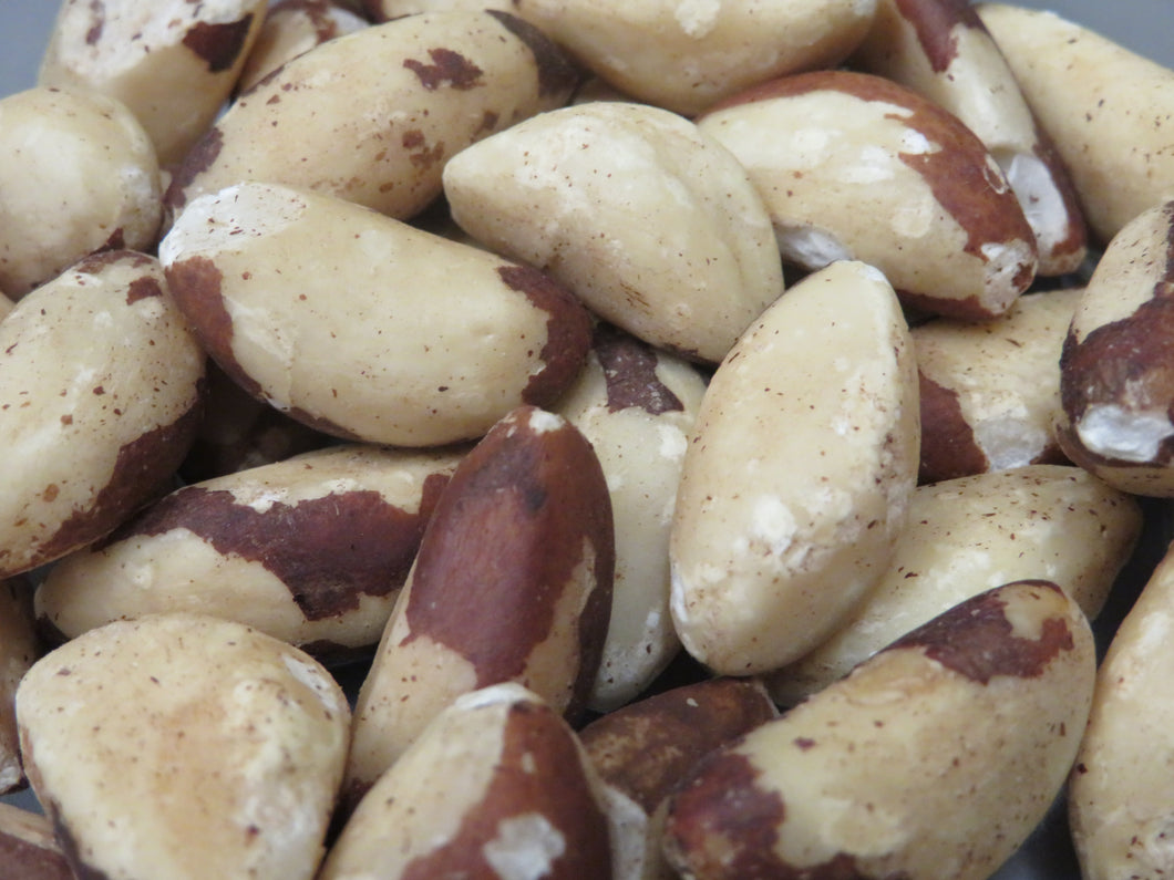Brazilian Nuts (Raw)