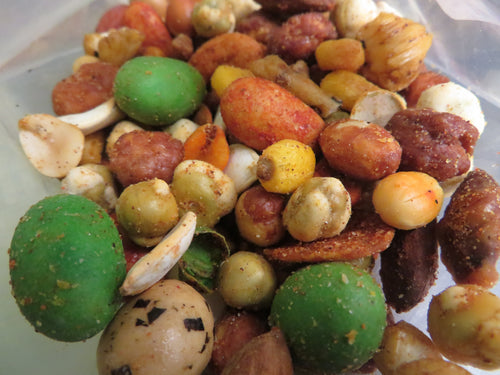 Party Trail Mix