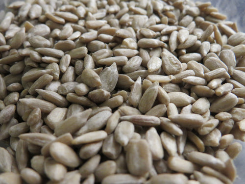 Sunflower Seeds (Raw)