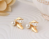 Golden Pearl Set