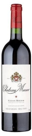 Chateau Musar Red 2002