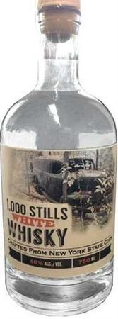 1000 Stills White Whiskey-Wine Chateau