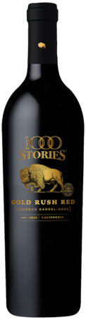 1000 Stories Gold Rush Red 2016