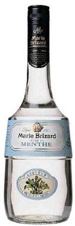 Marie Brizard Menthe Blanche No. 33