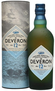 The Deveron Scotch Single Malt 12 Year