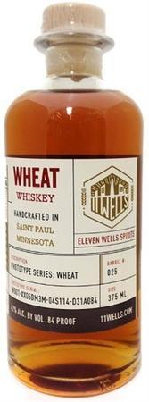 11 Wells Wheat Whiskey-Wine Chateau