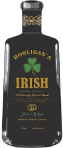 Hooligan's Irish Ginger Infused