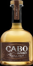 Load image into Gallery viewer, Cabo Wabo Tequila Anejo