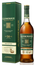 Load image into Gallery viewer, Glenmorangie Quinta Ruban 14Year Port Cask Finish