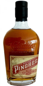 Valentine Mayor Pingree Red Label 4Yr Bourbon