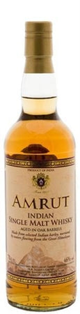 Amrut Whisky Single Malt Cask Strength