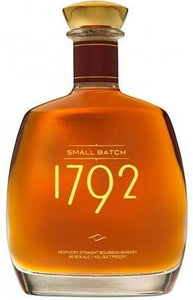 1792 Bourbon Small Batch-Wine Chateau