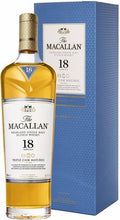 Load image into Gallery viewer, The Macallan Scotch Single Malt 18 Year Triple Cask