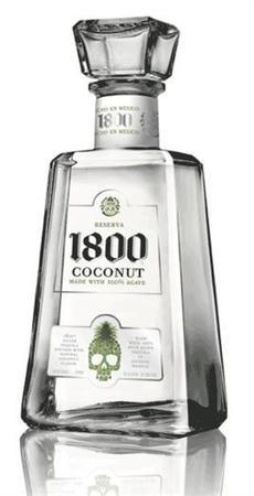 1800 Tequila Coconut-Wine Chateau