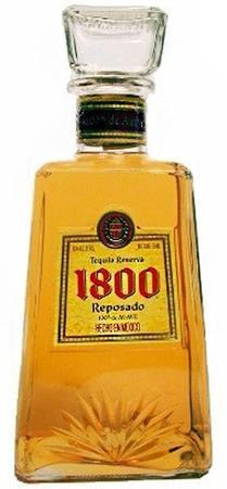 1800 Tequila Reposado-Wine Chateau