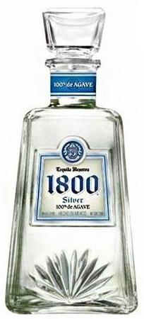 1800 Tequila Silver-Wine Chateau