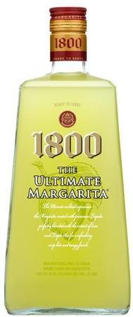 1800 Tequila Ultimate Margarita-Wine Chateau