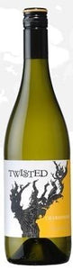 Twisted Wine Cellars Chardonnay 2012