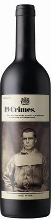 19 Crimes Red Wine-Wine Chateau