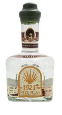 1921 Tequila Blanco-Wine Chateau