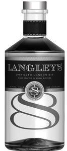 Langley's Gin No.8