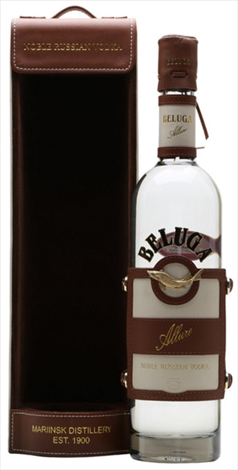 Beluga Vodka Allure