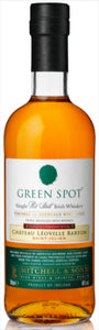 Green Spot Irish Whiskey Finished In Chateau Leoville Barton Casks