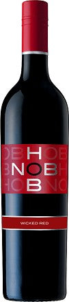Hob Nob Wicked Red 2017