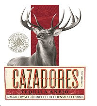 Load image into Gallery viewer, Cazadores Tequila Anejo