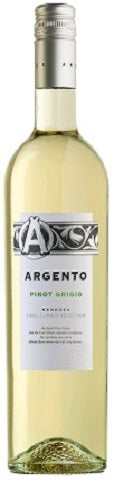 Argento Pinot Grigio Cool Climate Selection 2017