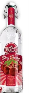 360 Vodka Bing Cherry-Wine Chateau