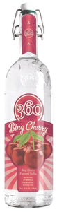 360 Vodka Red Delicious Apple