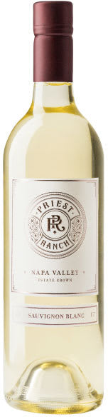 Priest Ranch Sauvignon Blanc 2017