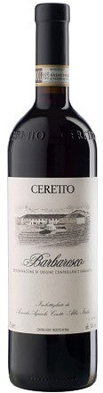 Ceretto Barbaresco 2015