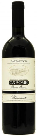 Ca' Rome' Barbaresco Chiaramanti