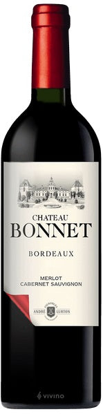 Chateau Bonnet Bordeaux 2015