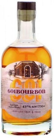 601 Bourbon Small Batch-Wine Chateau