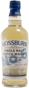 Ardmore Scotch Single Malt 9 Year By Mossburn