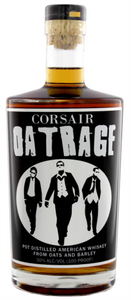 Corsair Whiskey Oatrage