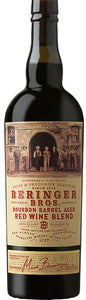 Beringer Bros. Red Wine Blend Bourbon Barrel Aged 2018