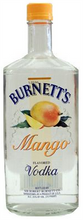 Load image into Gallery viewer, Burnett's Vodka Mango
