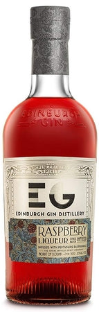 Edinburgh Gin Raspberry Liqueur