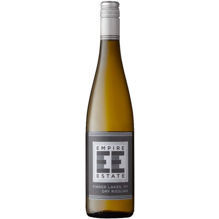 Empire Estate Riesling Dry 2018