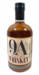 9A Whiskey Single Malt