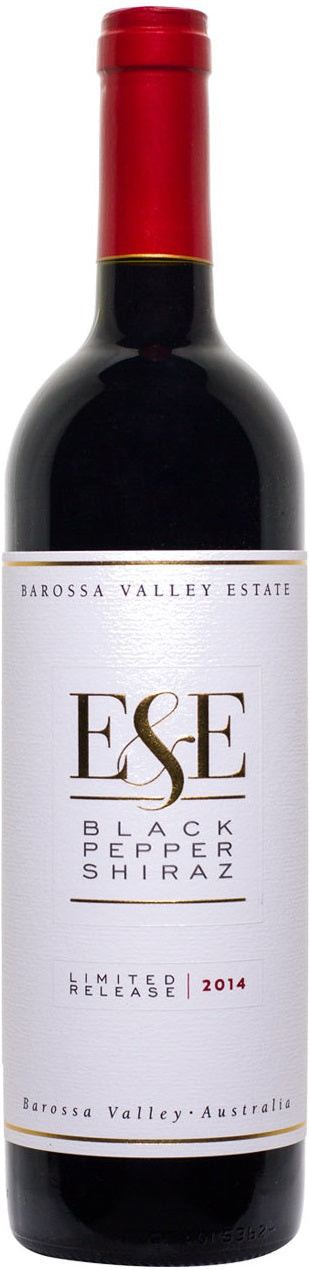Barossa Valley Estate Shiraz e & e Black Pepper 2014