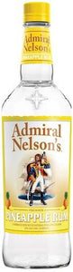 Admiral Nelson's Rum Pineapple